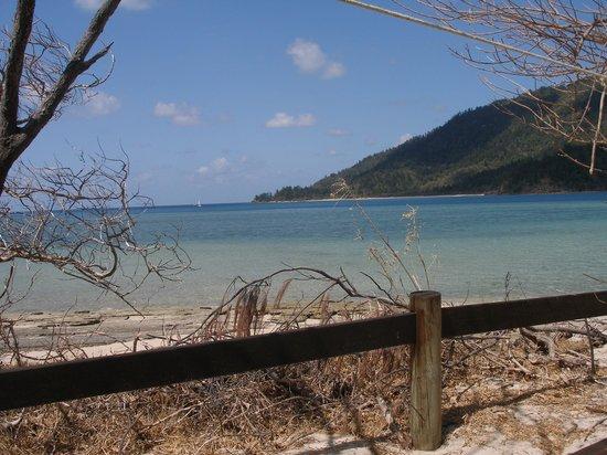 S.V. Domino: Our destination-- the Marine Preserve