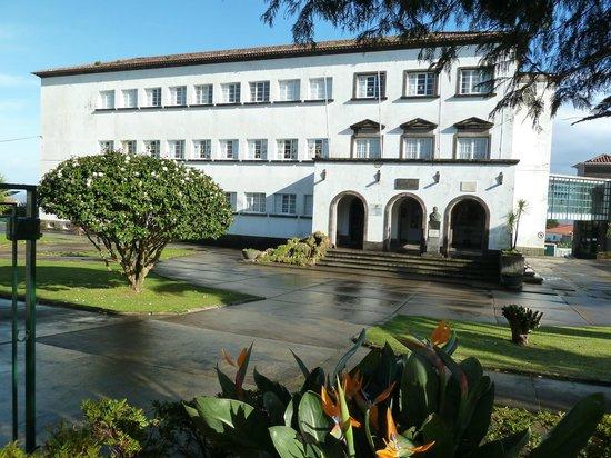 "Nordeste, Portogallo: Das ""Arbeitshaus"""