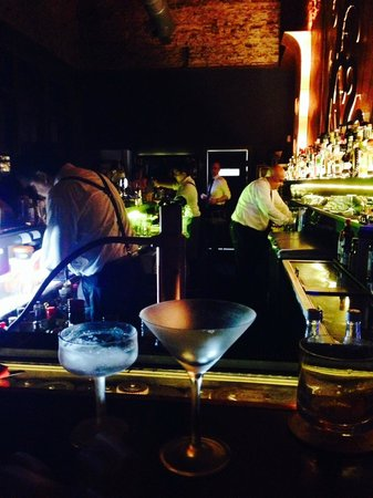 Photo of Bar Verne Club at Medrano 1475, Buenos Aires, Argentina