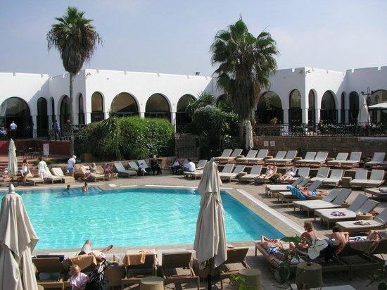 Club Med Agadir : Piscine