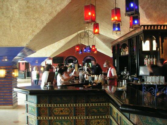 Club Med Agadir : Bar