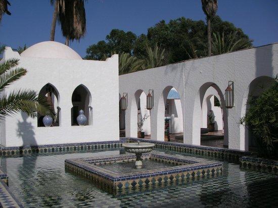 Club Med Agadir : VIllage