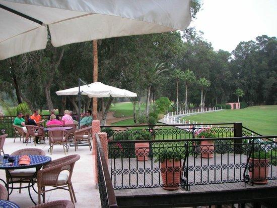 Club Med Agadir : Golf