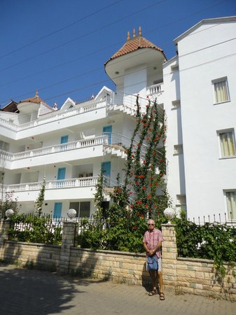 Ceylan Apart: hotel