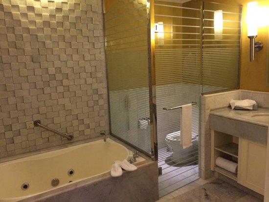 Bathroom - Picture of Iberostar Grand Paraiso, Playa Paraiso ...