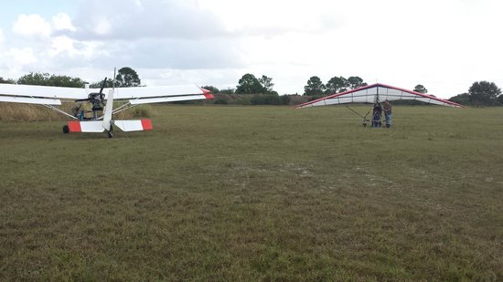 Florida Ridge AirSports Park: yes also