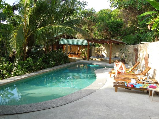 Hotel Moana : Moana Pool