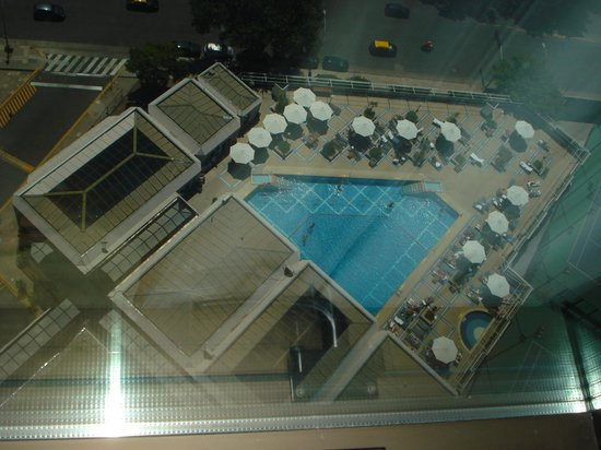Sheraton Buenos Aires Hotel & Convention Center: Suite San Martín - Noche de bodas