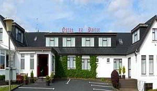 Park Lodge Hotel : Exterior