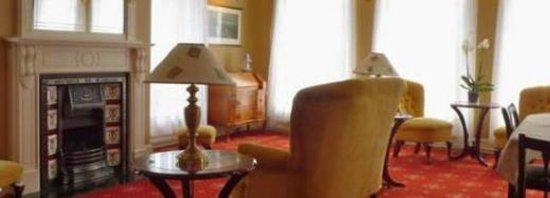 Park Lodge Hotel: Interior