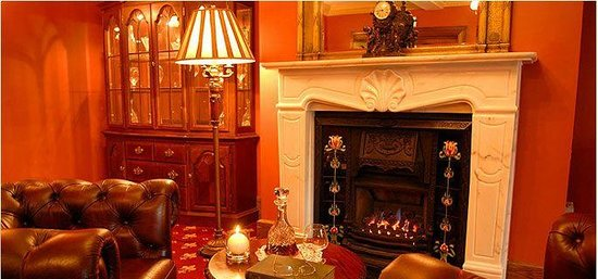 Meadow Court Hotel: Interior 1