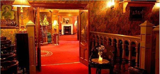 Meadow Court Hotel: Interior 2