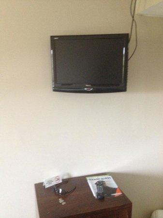 Motel 98: tv