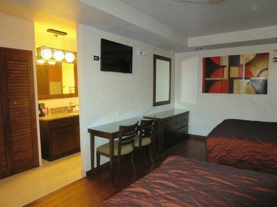 Hotel Mission Inn: Room