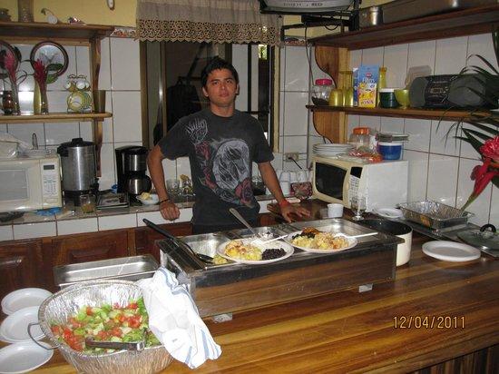 Villa Prats Hotel Photo