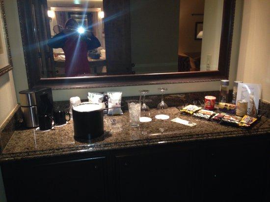 Hotel Contessa: Room