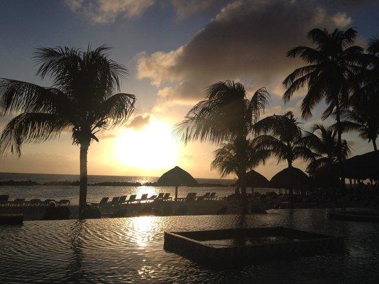Sunscape Curacao Resort Spa & Casino - Curacao: El mejor lugar para tardear y relajarse