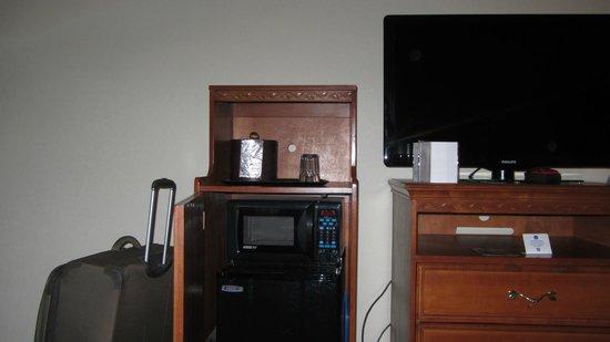 BEST WESTERN PLUS Royal Oak Hotel: Room