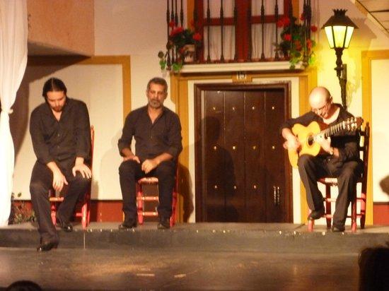 """Sevilla de Opera: Jose Manuel """"Cantador"""""""