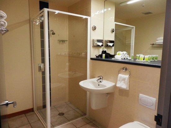 Scenic Hotel Bay of Islands: Bathroom