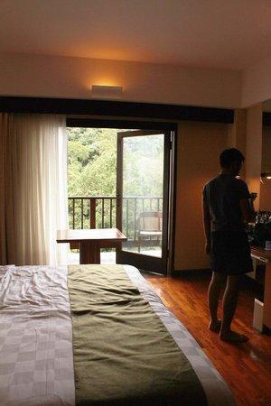 Padma Hotel Bandung: Room 302