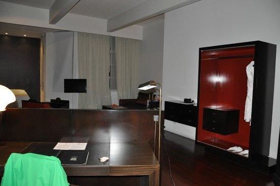 Moreno Hotel Buenos Aires: Second room