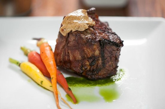Josephine's Kitchen Catering: Beef Tenderloin from Cut Shoppe