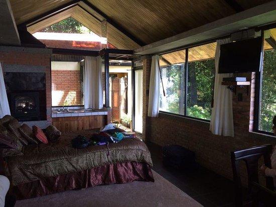 Altura Hotel: suite