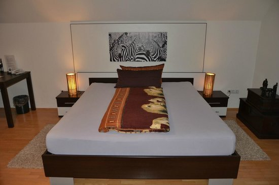 Hotelpension Vitalis