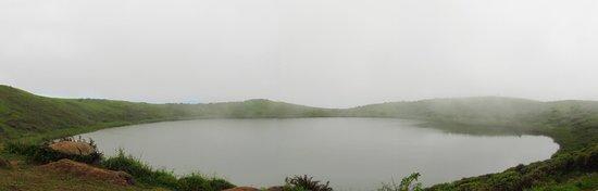 Lagoon El Junco: Laguna el Junco
