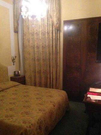 San Cassiano Residenza d'Epoca Ca' Favretto: Double guestroom