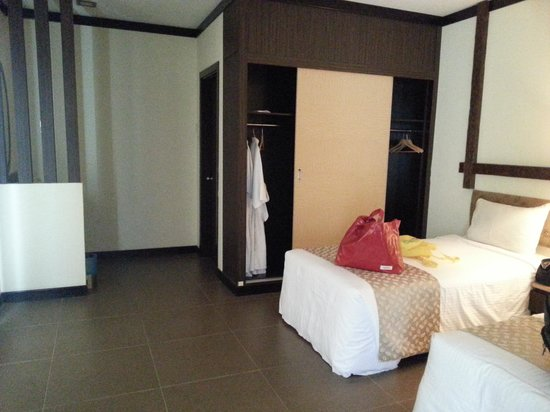 Felda Residence Hot Springs: room 2