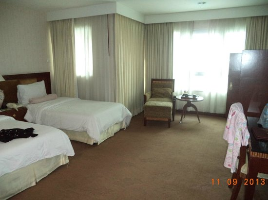 Prince Palace Hotel: Tower C