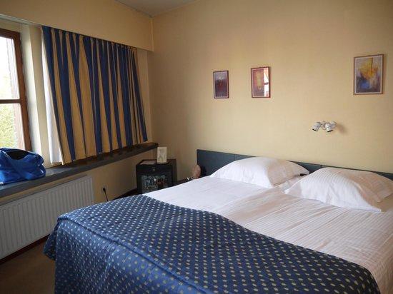 Rosenburg Hotel: 部屋