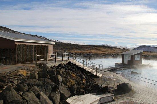 Myvatn Nature Baths (Jardbodin vid Myvatn): Baths