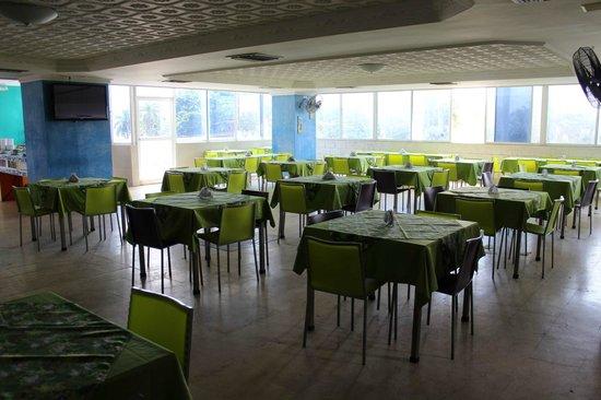 Cartagena Premium Hotel: Comedor