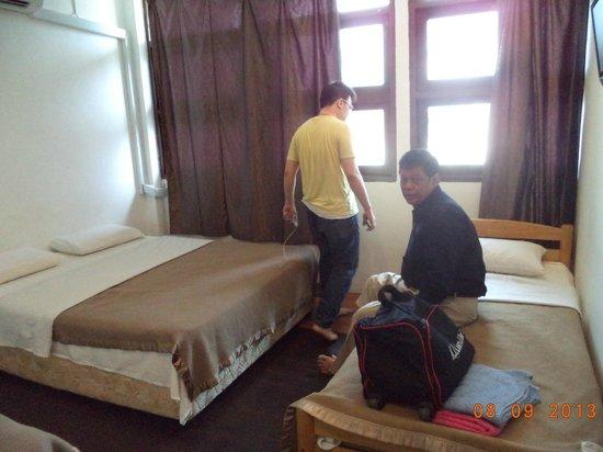 Premium Stay Hostel: room