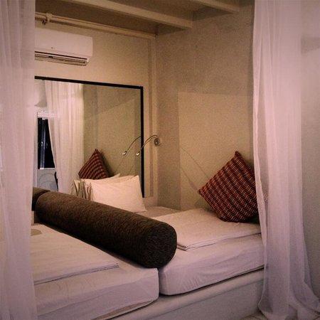 Muntri Mews: ベッドルーム