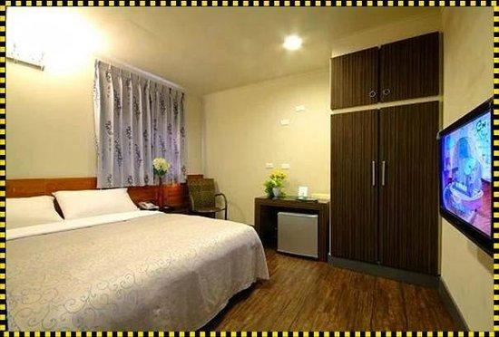 Toong Mao Kao Shang Ching Hotel