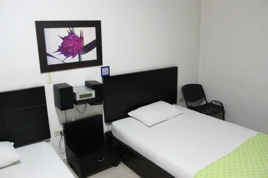 Photo of Hotel Plazuela San Ignacio Medellin