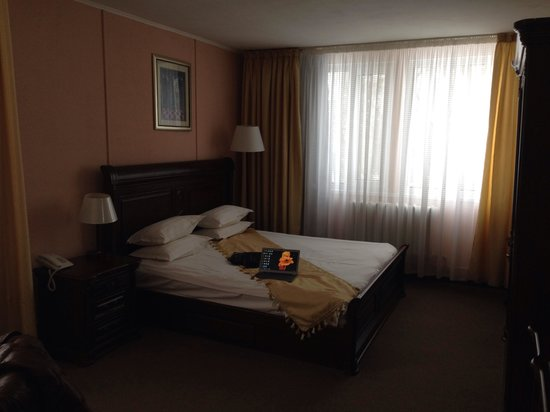 Park Hotel: Фото номера