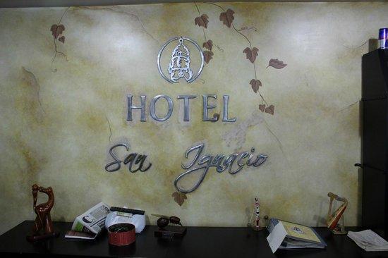 聖伊格納西奧廣場飯店照片