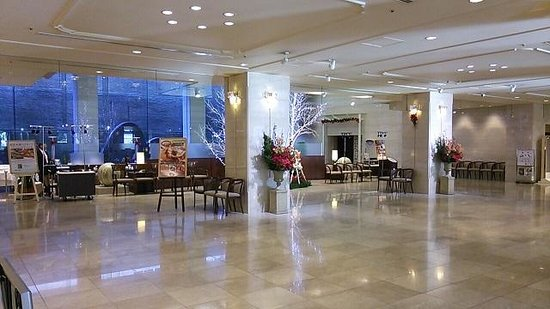 Hotel Grand Hill Ichigaya