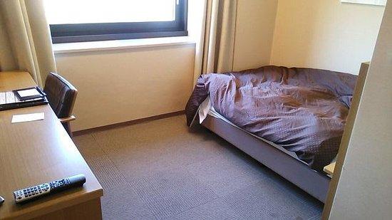 Hotel Grand Hill Ichigaya : 客室