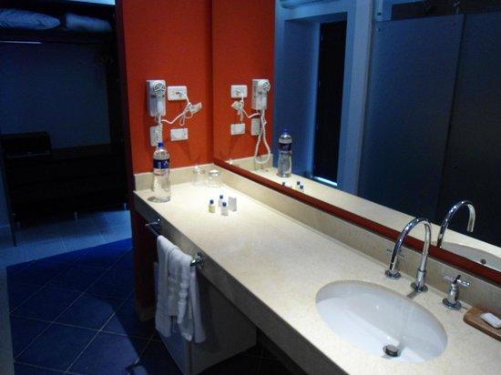 Royal Decameron Barú: baño