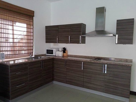 Pineapple Hills Resort: Kitchenwares