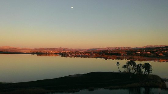 The Westin Lake Las Vegas Resort & Spa: Lake Las Vegas