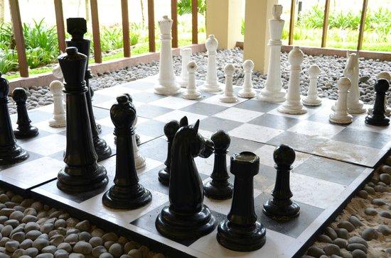 Nirwana Gardens - Nirwana Resort Hotel: outside