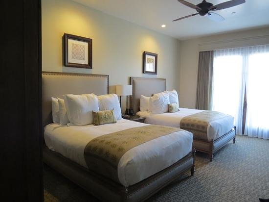 Ponte Vineyard Inn : Room 225 - Double Queen