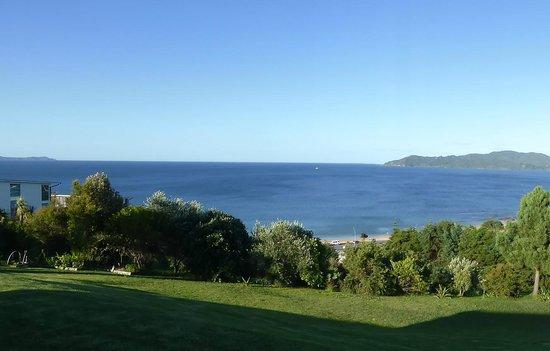Carneval Ocean View: Just part of the Ocean View